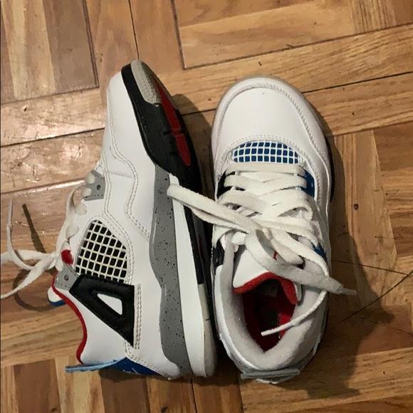 Preschool Jordans